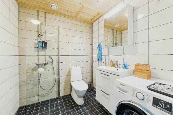Tampere, Härmälänranta - Vihuri, 2016 valmistuneita laadukkaita koteja Pyhäjärven rannalla ...
