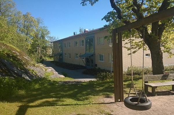 Asuntorakentamisen Tukisäätiö sr.:n kohde Kaarina, Piikkiö – Mukavaa ja rauhallista asumista puiden katveessa