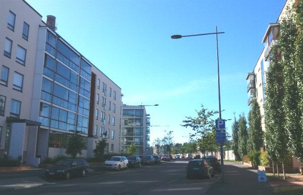 Tampere, Härmälänranta - UUSIA laadukkaita koteja Pyhäjärven rannalla! - Suomen Laatuasunnot