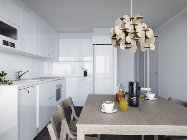 D22valkoinen keittiö HQ
